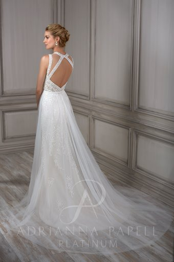 Adrianna Papell Platinum Style #31064