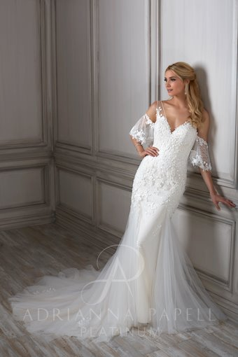 Adrianna Papell Style #31072