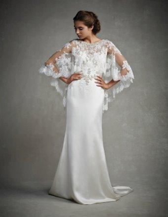 Enzoani Style #Jasmine