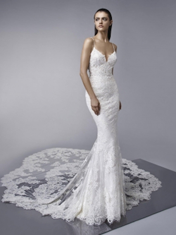 695b1c8fd49 Enzoani. Bridal 2018