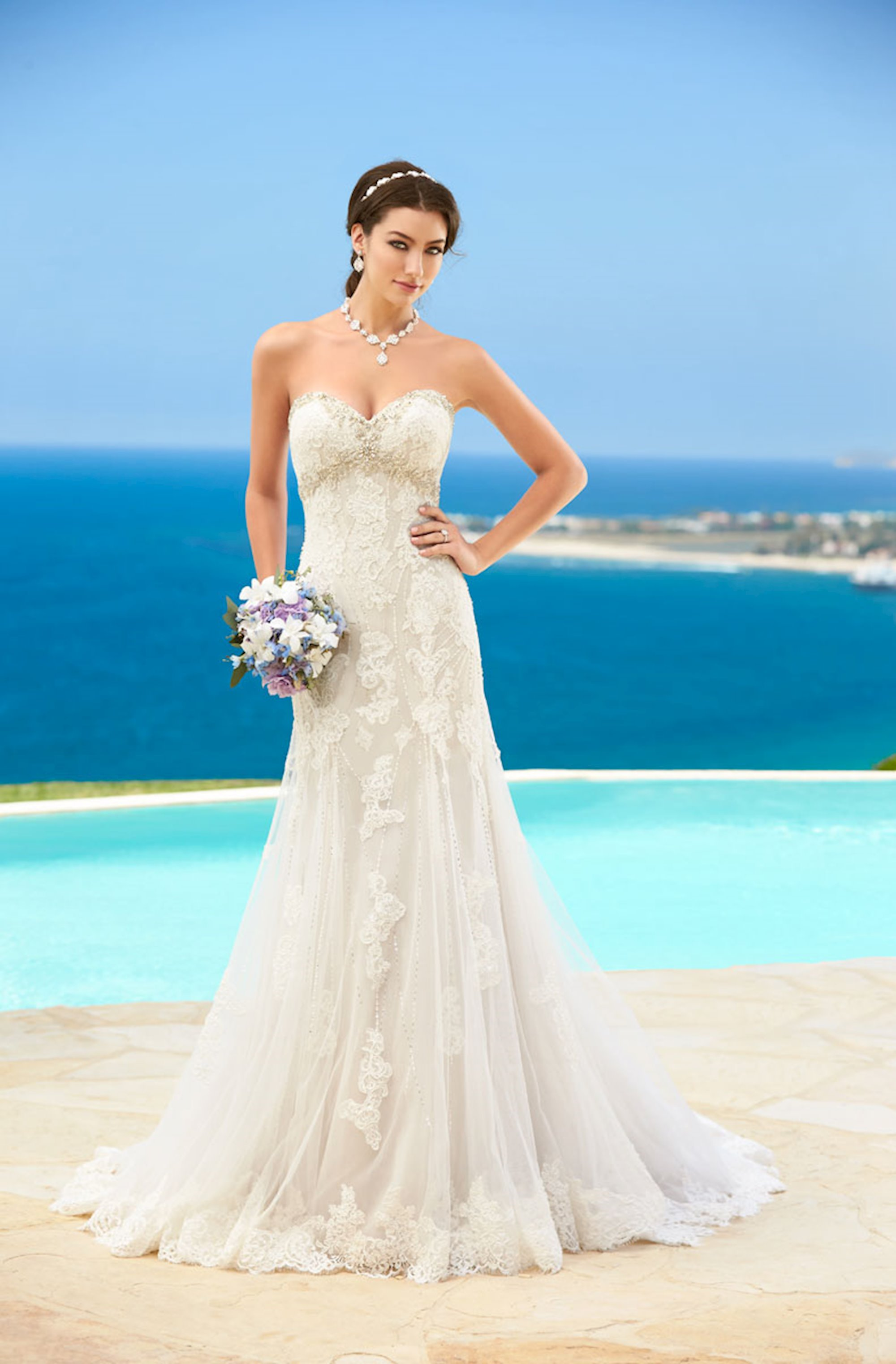Famous Bridal Gowns Under 2000 Gallery - All Wedding Dresses ...