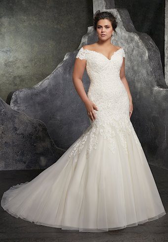 Morilee Style #3234
