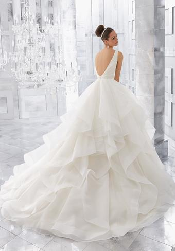 Morilee Style #5577