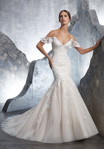 Morilee Style #5601