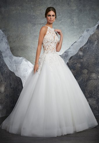 Morilee Style #5608