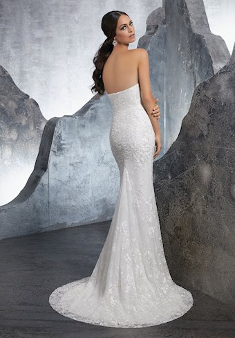 Morilee Style #5610