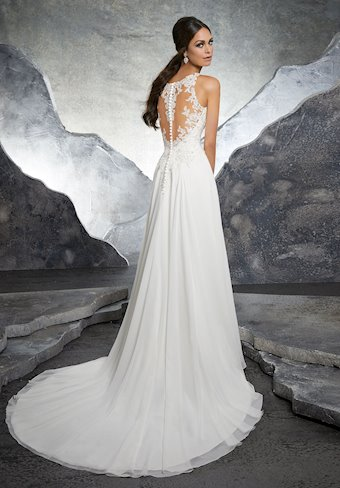 Morilee Style #5606