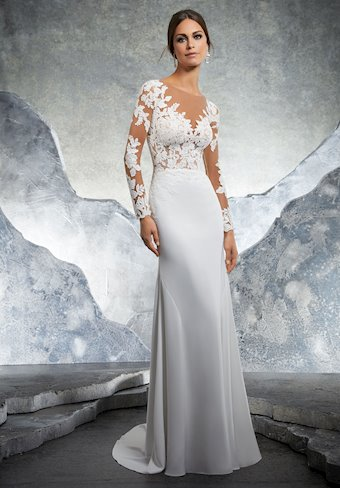 Morilee Style #5609