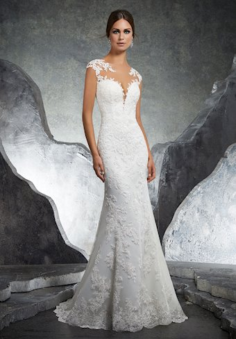 Morilee Style #5612