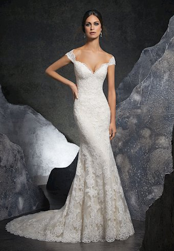 Morilee Style #5616