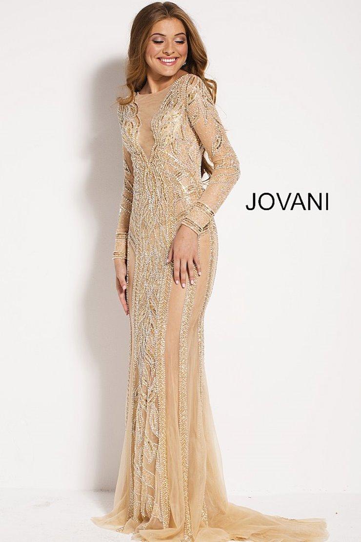 Jovani Style #24160