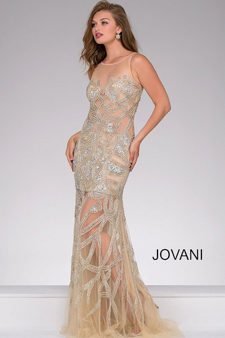 Jovani Style #31169