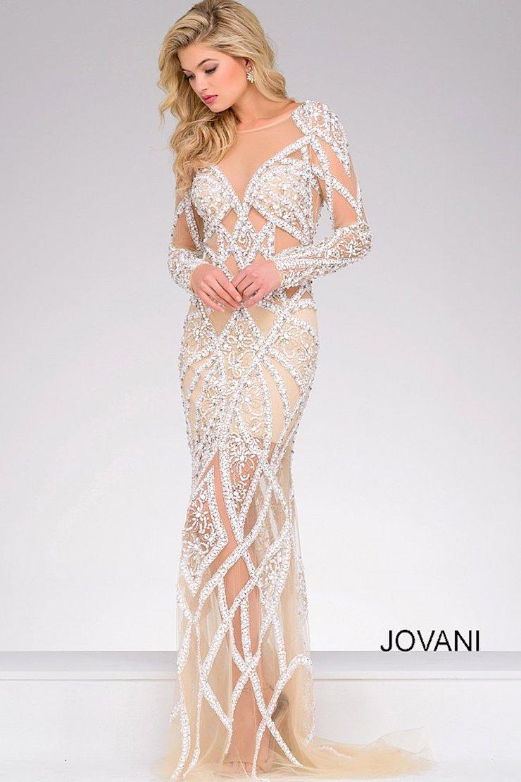 Jovani Style #32202