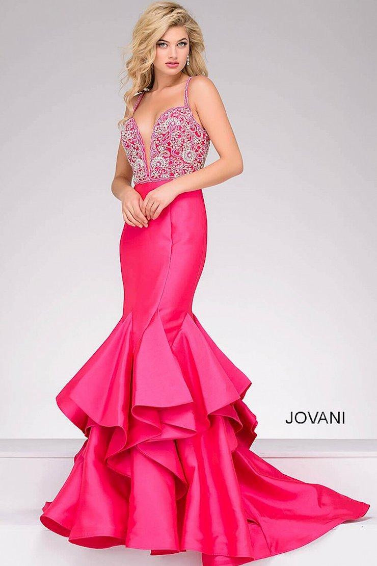 Jovani Style #32355