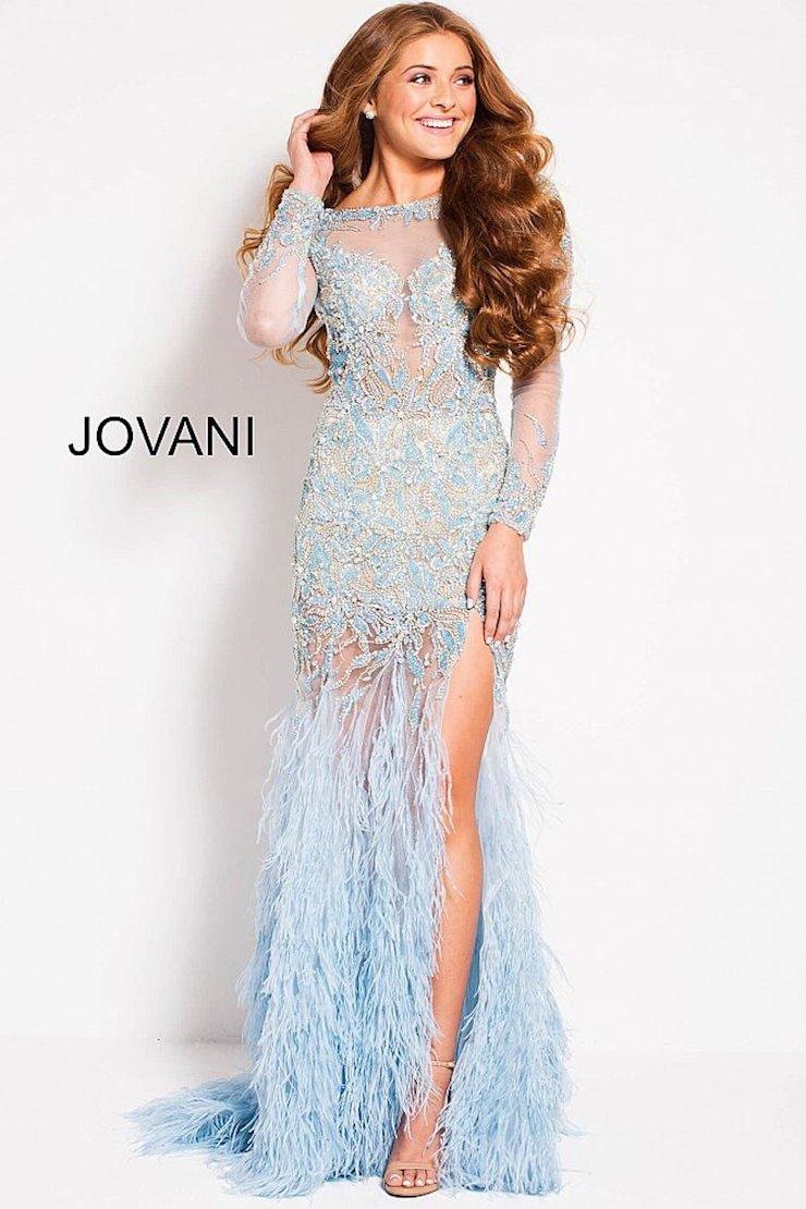 Jovani 37580 Image