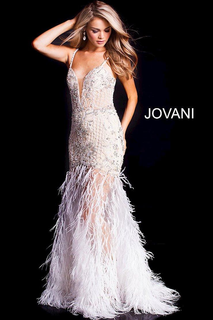 Jovani Style #37604