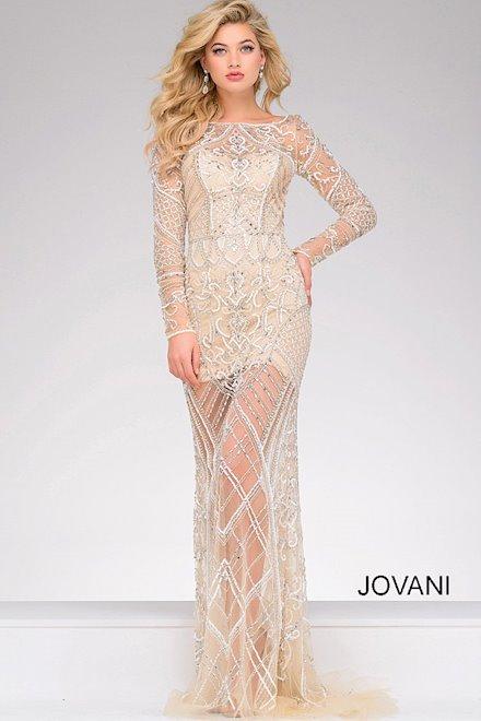 Jovani 39193