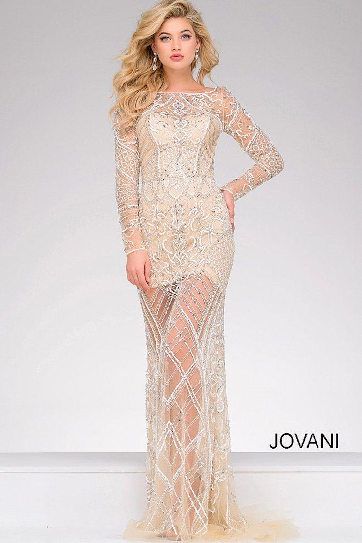 Jovani Style #39193