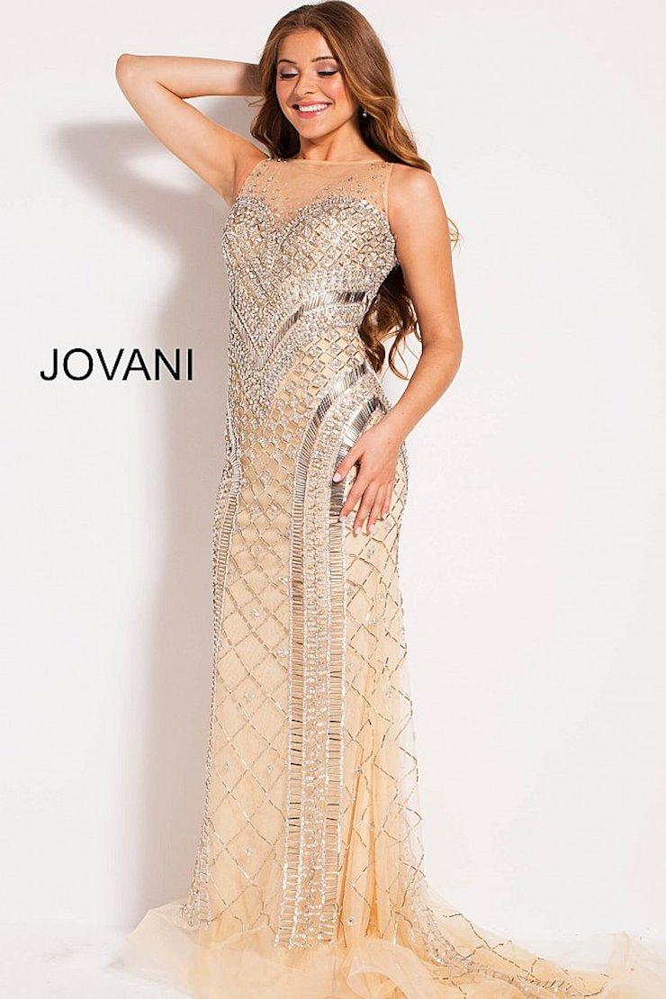 Jovani Style #39800 Image