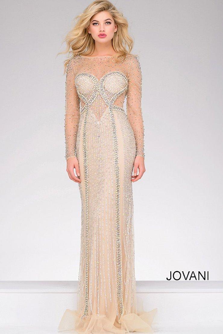 Jovani Style #39844 Image