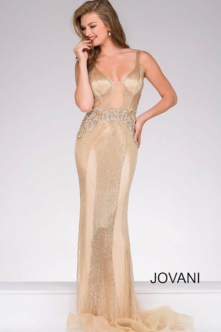 Jovani Style #40061