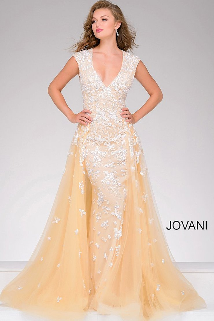 Jovani 40408 Image
