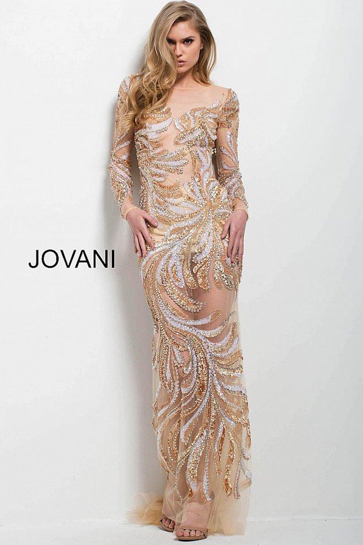 Jovani Style #40487 Image