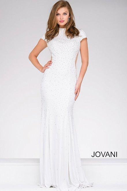 Jovani 41020