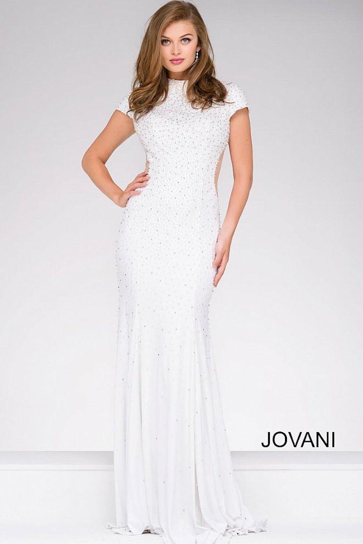 Jovani Style #41020