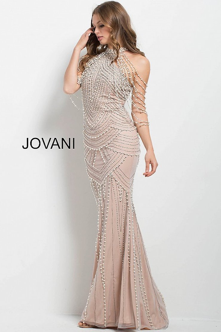 Jovani Style #41710 Image