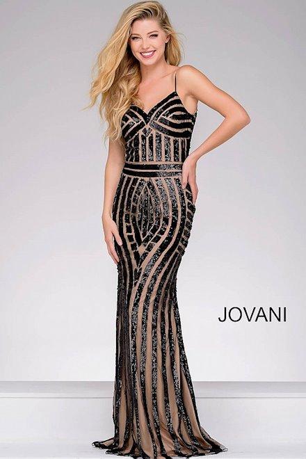 Jovani 41790