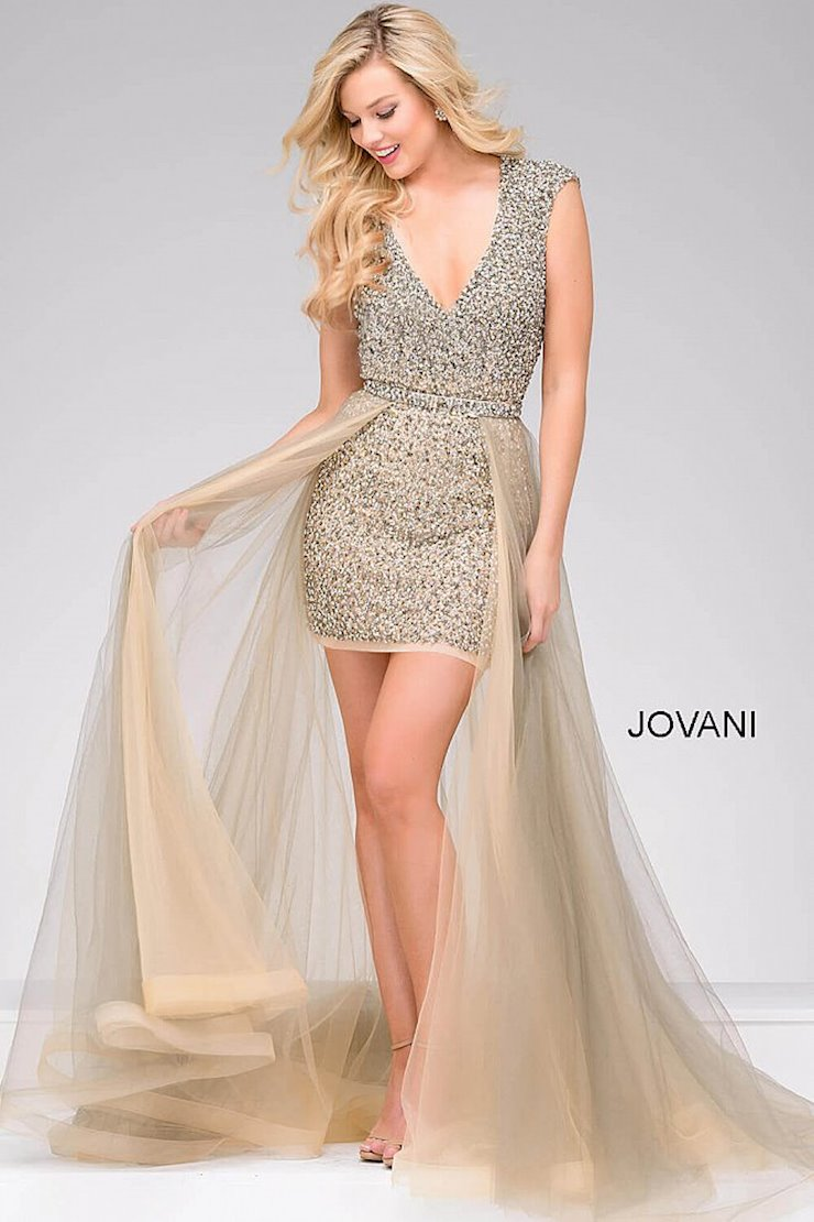 Jovani 42213 Image