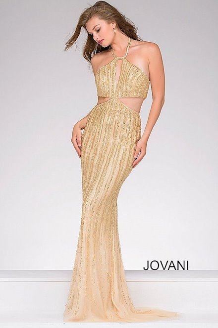 Jovani 45214