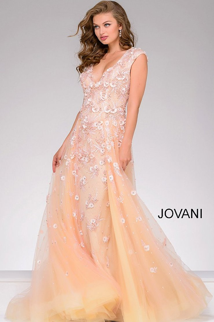 Jovani Style 45825  Image
