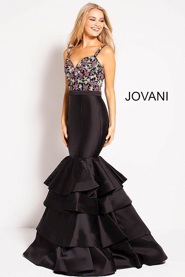 Jovani Style #48127
