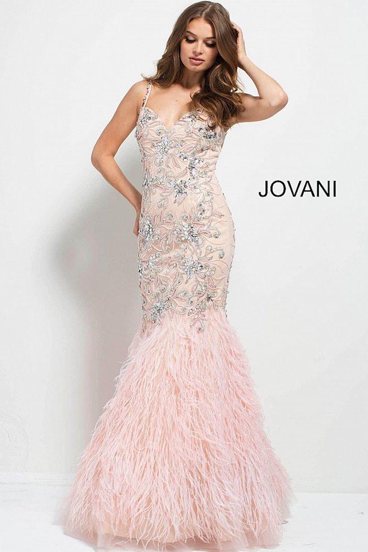 Jovani 50218 Image