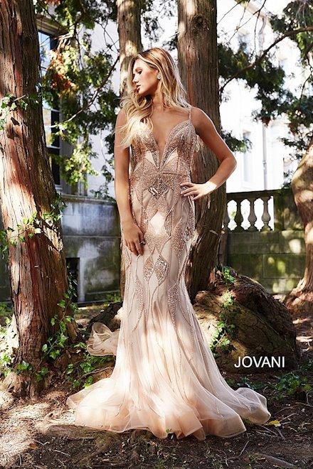Jovani 55658
