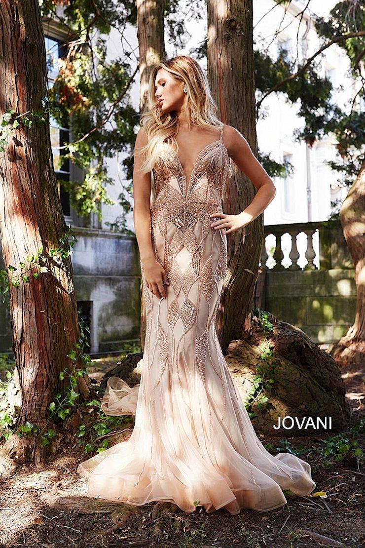 Jovani Style #55658 Image