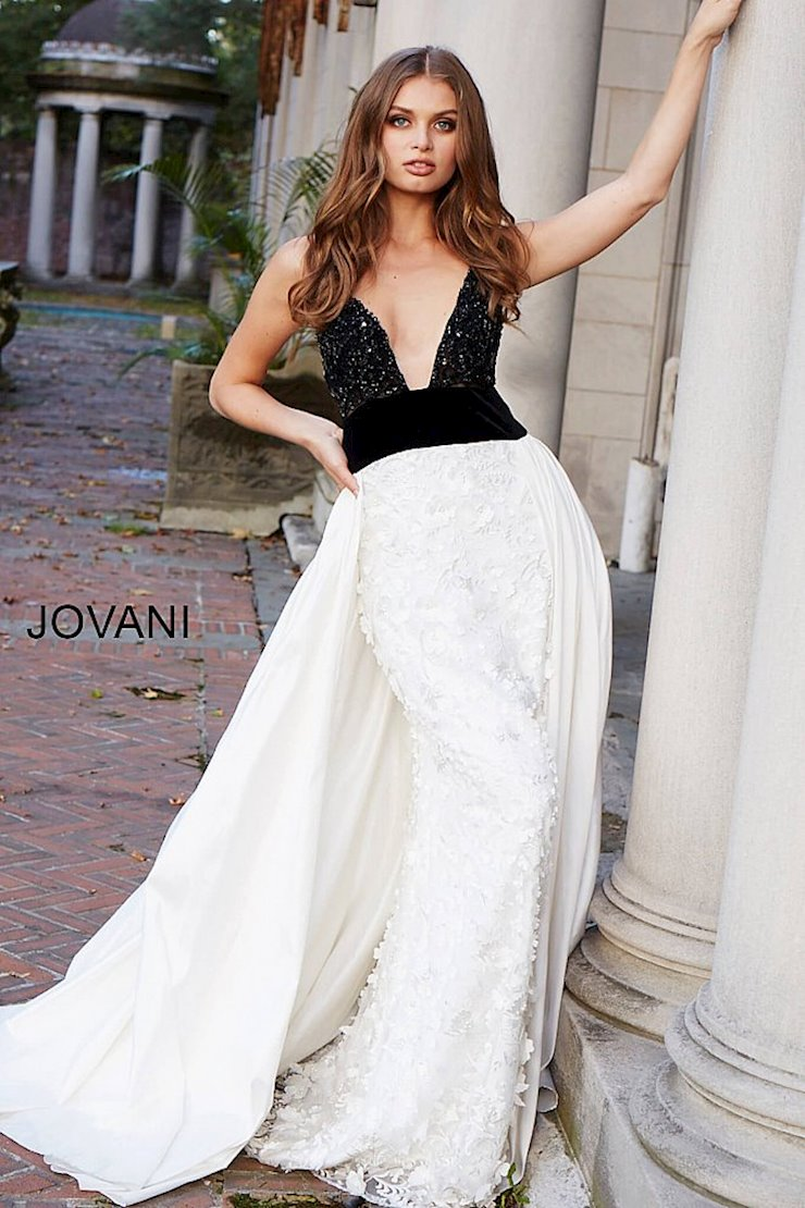 Jovani 57786 Image