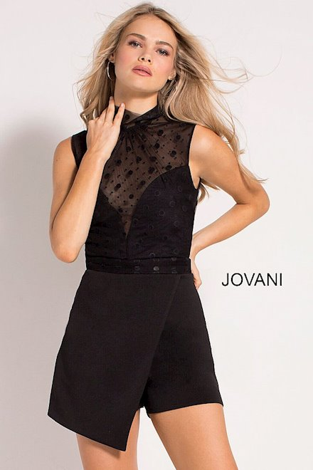 Jovani M49810