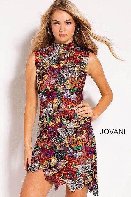 Jovani M52046