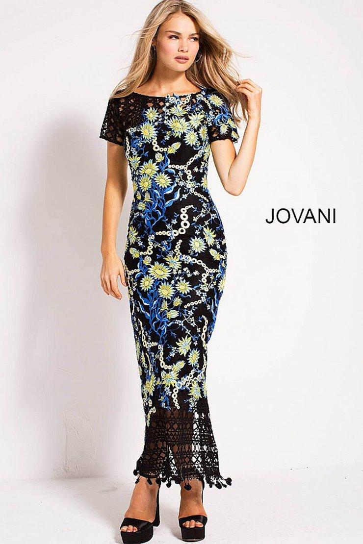 Jovani M52104