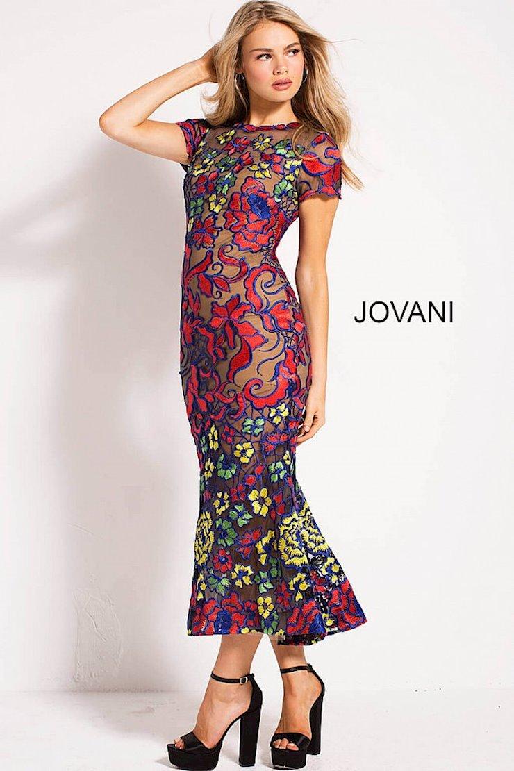 Jovani M52227