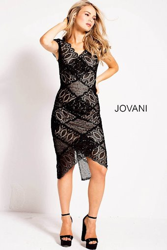 Jovani Style #M55054