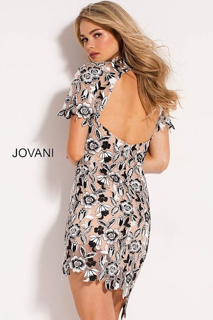Jovani M55324