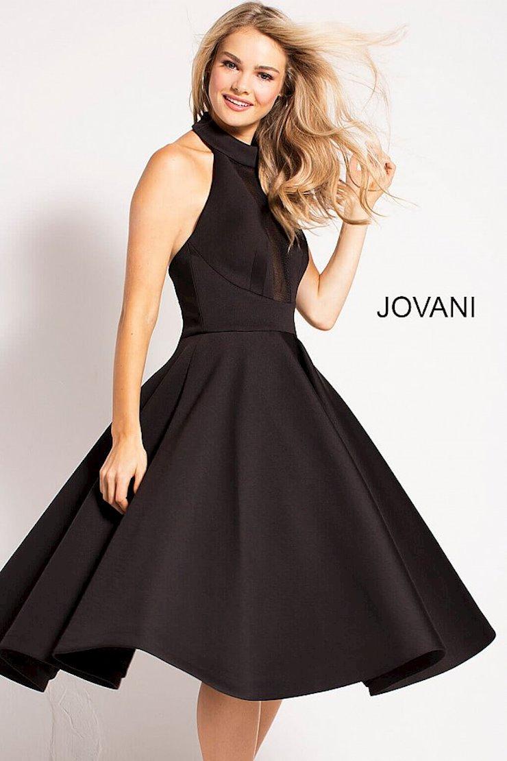Jovani M554