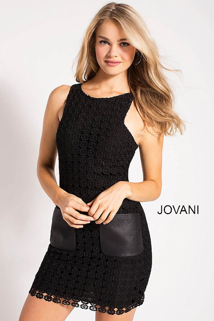 Jovani M557