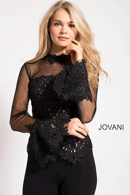 Jovani M57042