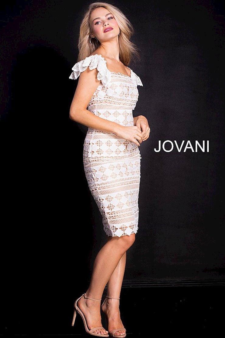 Jovani M58437
