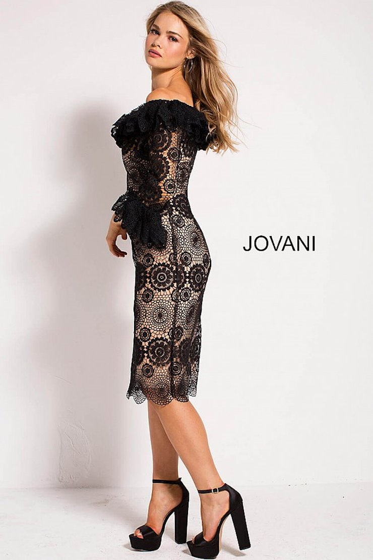 Jovani M58447